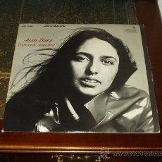 Discos de vinilo: JOAN BAEZ LP FAREWELL ANGELINA . Lote 25128636