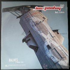 "Discos de vinilo: IAN POOLEY - FEAT ESTHERO - BALMES - VINILO 12"" - 3 TRACKS - 2001. Lote 27156328"