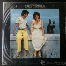 Discos de vinilo: SALLY OLDFIELD - EASY - LP - VINILO - BRONZE RECORDS - 1979. Lote 29393837