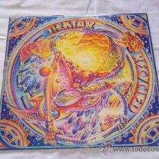 Discos de vinilo: NEKTAR LP. RECYCLED (1976) PRIMERA EDICION ORIGINAL ESPAÑA EXCELENTE ESTADO. Lote 25193633