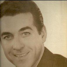Discos de vinilo: LUIS MARIANO LP SELLO PATHÉ EDITADO EN CANADA.. Lote 25205424