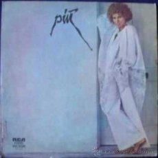 Discos de vinilo: LP DE ORNELLA VANONI CANTADO EN ITALIANO AÑO 1976. Lote 26617710