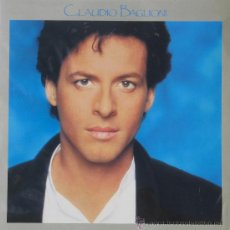 Discos de vinilo: CLAUDIO BAGLIONI - CBS 1985. Lote 25632217