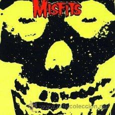 Discos de vinilo: LP MISFITS COLLECTION I PUNK VINILO. Lote 36890106