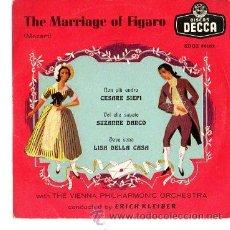 Discos de vinilo: DISCOS (CLASICA). Lote 25419072