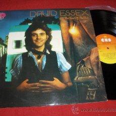 Discos de vinilo: DAVID ESSEX ALL THE FUN OF THE FAIR LP 1975 CBS EDICION ESPAÑOLA. Lote 27366395