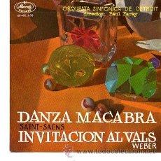Discos de vinilo: DISCOS (CLASICA). Lote 25460135