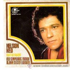 Discos de vinilo: DISCOS (NELSON NED). Lote 25514862