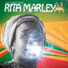 Discos de vinilo: RITA MARLEY LP. Lote 27084047