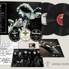 Discos de vinilo: BUNBURY GRAN REX VINILO HEROES DEL SILENCIO VINILO. Lote 32459607