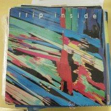 Discos de vinilo: TRIP INSIDE - TRIP INSIDE LP 1992 VINILO B-CORE DISC . Lote 25536821