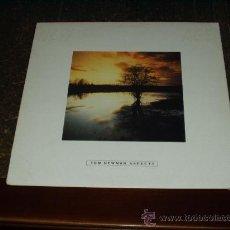 Discos de vinilo: TOM NEWMAN LP ASPECTS ALTERNATIVO. Lote 27073494