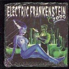 Discos de vinilo: ELECTRIC FRANKENSTEIN 2000 45 RPM PRECINTADO. Lote 27189436