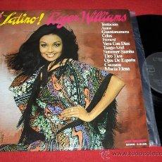 Discos de vinilo: ROGER WILLIAMS LATINO LP 1973 MCA . Lote 27064645