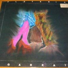 Discos de vinilo: ORQUESTRA PLATERIA ORQUESTA - AGARRATE - LP - PDI 1987 SPAIN 301196. Lote 25597172