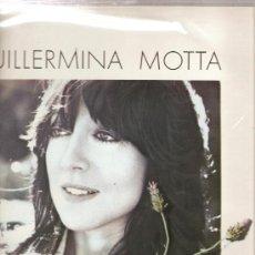 Discos de vinilo: LP GUILLERMINA MOTTA CANTA A ANNA SYLVESTRE, M.P.BELLE Y BARBARA - UNA BRUIXA COM LES ALTRES. Lote 40371949