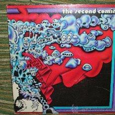 Discos de vinilo: THE SECOND COMING-THE SECOND COMING- ORIGINAL U.S.A. MERCURY 1971 PROMOCIONAL NOT FOR SALE GATEFOLD. Lote 27201126