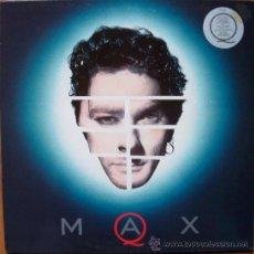 Discos de vinilo: MAX Q - (INXS) CONTIENE FUNDA CON LETRAS. Lote 27214134