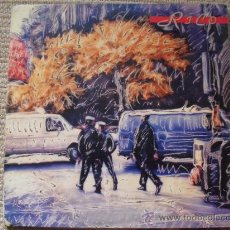 Discos de vinilo: RICO, (LP), RICO, PRIMER LP 1.990 CANTA NACHO VEGA (NACHA POP). Lote 25713726