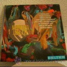 Discos de vinilo: MANOLO ESCOBAR / ANTOÑITA PEÑUELA / LOLA FLORES - NOCHEBUENA ANDALUZA - LP BELTER - 1969. Lote 25750100