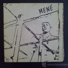 Discos de vinilo: MENÉ - MAMÁ - SUEÑOS - SINGLE VINILO. Lote 25765225