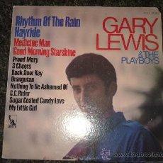 Discos de vinilo: LP GARY LEWIS & THE PLAYBOYS ORIGINAL USA POP-GARAGE VG+. Lote 31577870