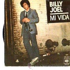 Discos de vinilo: DISCOS (BILLY JOEL). Lote 25818236