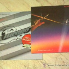 Discos de vinilo: LOTE DOS LP- SUPERTRAMP / CHICAGO /. Lote 27380599
