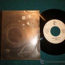 Discos de vinilo: TWO DEE JAYS - ELLA - LUCAS RECORDS 1993 - SINGLE 7. Lote 25900604