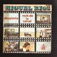 Discos de vinilo: MIGUEL RIOS DESPIERTA. Lote 25931971