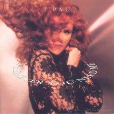Discos de vinilo: T'PAU - WHENEVER YOU NEED ME / ALL THE LOVE - SINGLE INGLES DE 1991. Lote 25962513