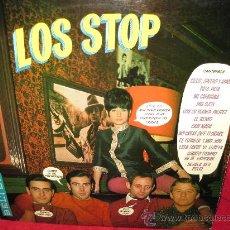 Discos de vinilo: LP-LOS STOP-BELTER 22199. Lote 26047083