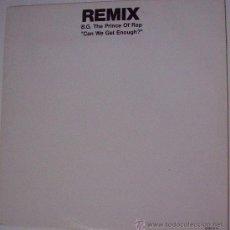 Discos de vinilo: MAXI SINGLE DE REMIX. Lote 27582754