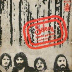 """Discos de vinilo: SOLERA - SINGLE VINILO 7"""" - EDITADO EN ESPAÑA - LINDA PRIMA + NOCHE TRAS NOCHE - AÑO 1973. Lote 26088826"""