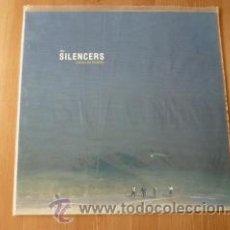 Discos de vinilo: THE SILENCERS. A BLUES FOR BUDDHA. 1988. Lote 26175455
