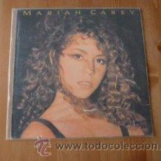 Discos de vinilo: MARIAH CAREY. MARIAH CAREY. 1990. Lote 26175481