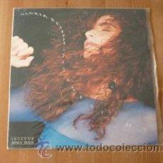 Discos de vinilo: GLORIA ESTEFAN. INTO THE LIGHT. 1991.. Lote 26175636