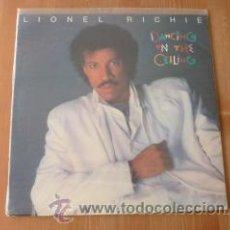 Discos de vinilo: LIONEL RICHIE. DANCING IN THE CEILING. 1985. Lote 26175667