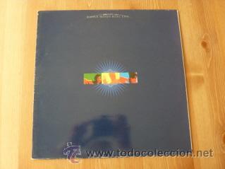 SIMPLE MINDS. REAL LIFE. 1991 (Música - Discos - LP Vinilo - Pop - Rock Extranjero de los 90 a la actualidad)