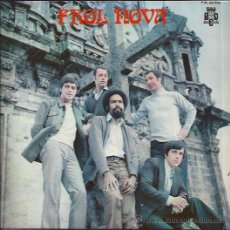Discos de vinilo: EP-FROL NOVA-BCD 68554-ED.ESPAÑOLA-. Lote 26129806