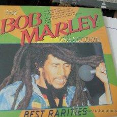 Discos de vinilo: BOB MARLEY LP BEST RARITIES. Lote 26150849