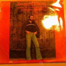 Discos de vinilo: JOSEP MARÍA PICAS - LA FONT DE LA MANDRA - EDA 1977. Lote 26305778