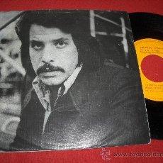 Discos de vinilo: EDUARDO RODRIGO YO SOY DE AQUEL PAGO POBRE/INDIO 7 SINGLE 1972 RCA . Lote 26370944