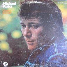 Discos de vinilo: LP - MICHAEL PARKS - CLOSING THE GAP - ORIGINAL AMERICANO, MGM SIN FECHA, PORTADA DOBLE. Lote 26393821
