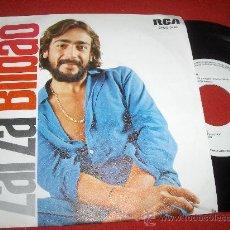 Discos de vinilo: ZARZA BILBAO/ANA EN OTOÑO 7
