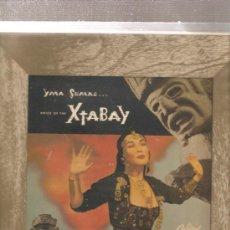 Discos de vinilo: LP 25 CM : YMA SUMAC - VOICE OF THE XTABAY . Lote 26416990