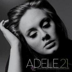 Discos de vinilo: LP ADELE 21 VINILO. Lote 66331511