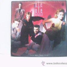 Discos de vinilo: OLE OLE - LILI MARLEN - MAXI SINGLE - HISPAVOX 1985. Lote 26510584