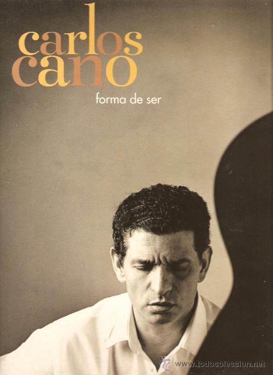 Discos de vinilo: 2 LP´S DE CARLOS CANO, UNO DE ELLOS DOBLE: EN DIRECTO + FORMA DE SER - Foto 2 - 30707828