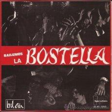 Discos de vinilo: EP-ESPERANZA GUSTINO Y SU...-IBEROFON 5085-1965. Lote 26591959